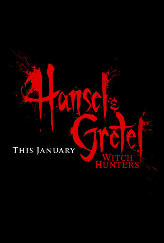 Hansel & Gretel: Witch Hunters (2013) Subtitle Indonesia