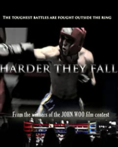 Watch go movie Harder They Fall [hdv]