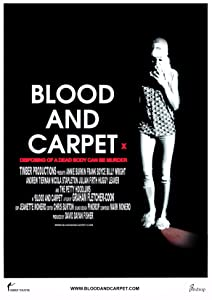 Full hd movie clip free download Blood and Carpet UK [mp4]