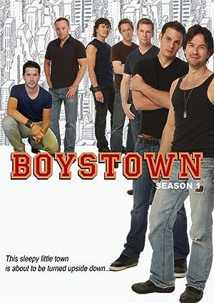 Where to stream BoysTown
