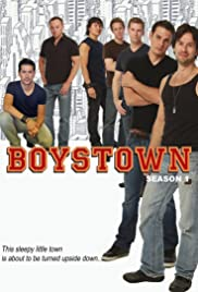 BoysTown Poster