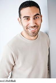 Primary photo for Fareed Abdelhak