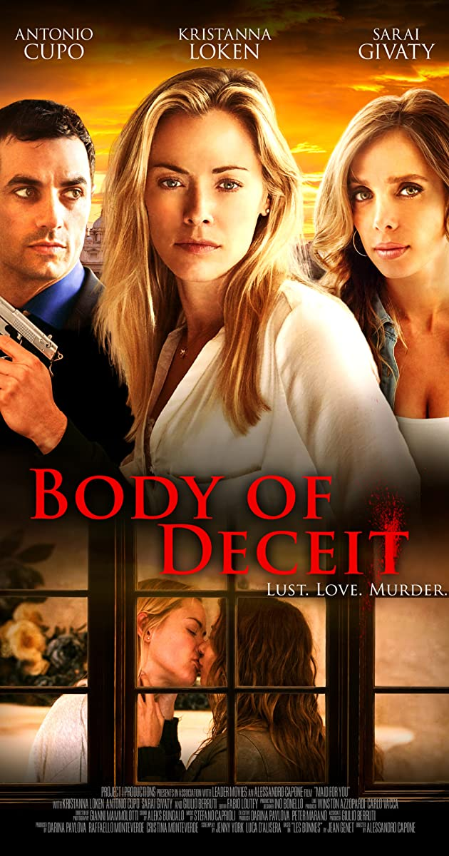 Subtitle of Body of Deceit