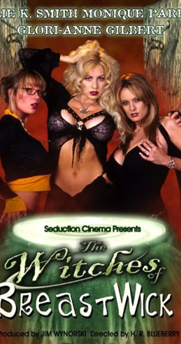 The witches of breastwick 2005 - 1 part 1