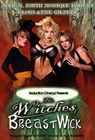 Primary photo for The Witches of Breastwick