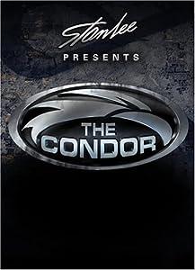 Downloading movie psp The Condor USA [640x960]