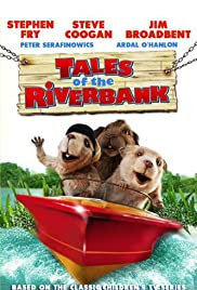 Tales of the Riverbank Poster