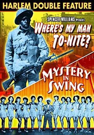 Where to stream Mystery in Swing