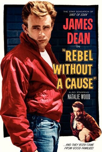 Rebel Without a Cause (1955) - IMDb