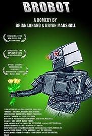 Brobot Poster