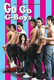 Go Go G-Boys Poster