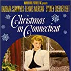 Barbara Stanwyck in Christmas in Connecticut (1945)