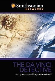 The Da Vinci Detective Poster