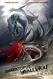 Sharktopus vs. Whalewolf (2015) 1080p