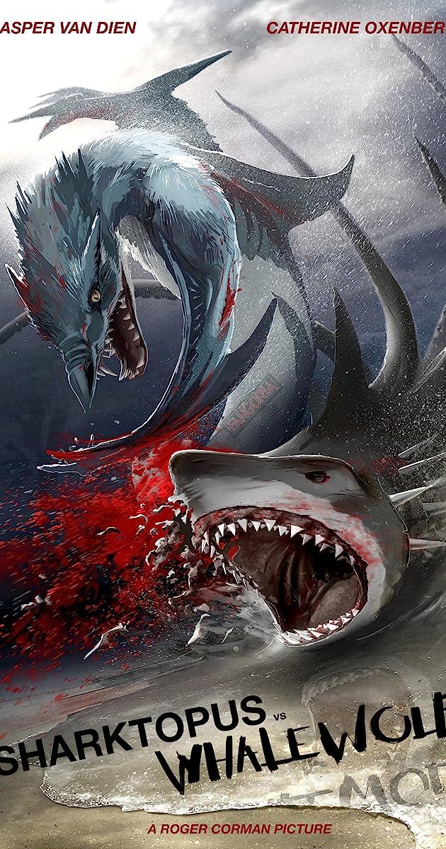 Subtitle of Sharktopus vs. Whalewolf