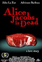 Primary image for Alice Jacobs Is Dead