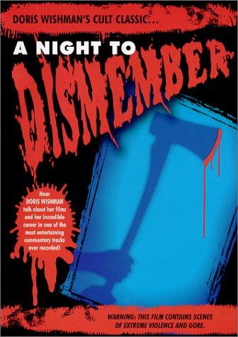 A Night to Dismember (1989)