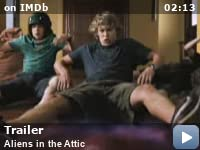 aliens in the attic 2 watch free online