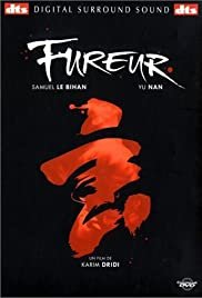 Fureur(2003) Poster - Movie Forum, Cast, Reviews