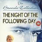 Marlon Brando in The Night of the Following Day (1969)