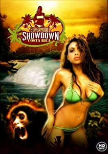English movie for free download Supermodel Showdown: Costa Rica USA [WEBRip]