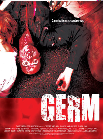 Germ on FREECABLE TV
