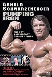 Watch Movie Pumping Iron (1977)