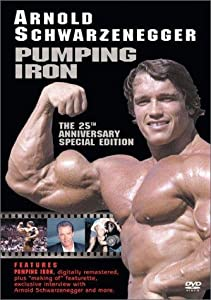 Good movie downloading sites Pumping Iron USA [Mp4]