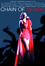 Chain of Desire(1992) Poster - Movie Forum, Cast, Reviews