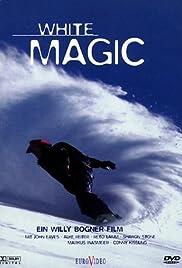 White Magic Poster