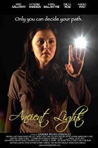 Movie utorrent download Ancient Lights by [mpeg]