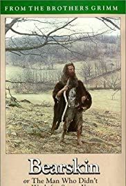 Bearskin, or The Man Who Didn't Wash for Seven Years Poster