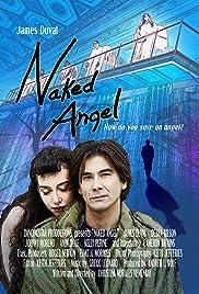 Naked Angel Poster