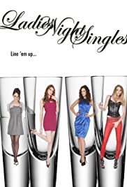 Ladies Night Singles Poster