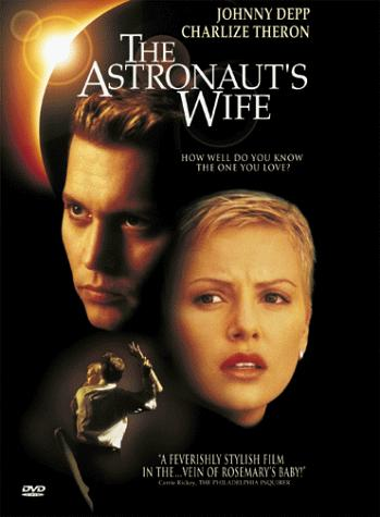 18+ The Astronauts Wife 1999 Hindi Dual Audio 384MB BluRay ESubs Download