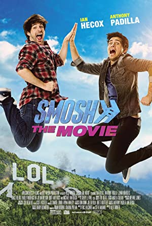 Permalink to Movie Smosh: The Movie (2015)