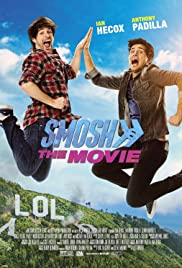 Smosh: The Movie Poster