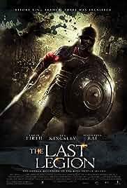 Watch Movie  The Last Legion (2007)