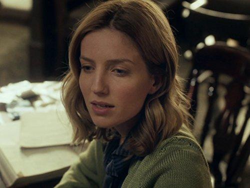 Annabelle Wallis in Peaky Blinders (2013)