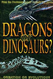 Dragons or Dinosaurs? Poster