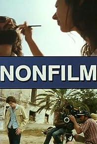 Primary photo for Nonfilm