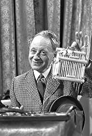 Arthur Jensen in Dansk revyhumør (1965)