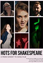 Hots for Shakespeare
