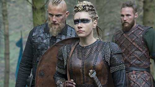 "10 Top Prime Video Picks — ""Vikings"" and More gallery"