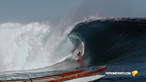 Follow big wave surfer Nathan Fletcher through the evolution of surfing and his relationship with big waves.