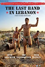 The Last Band in Lebanon