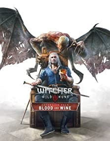 The Witcher 3: Wild Hunt - Blood and Wine (2016 Video Game)