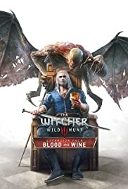 The Witcher 3: Wild Hunt - Blood and Wine Poster