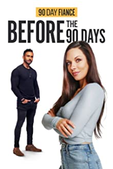 90 Day Fiancé: Before the 90 Days (2017– )