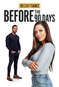 90 Day Fiancé: Before the 90 Days (2017)